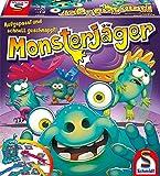 Monsterjäger: Lustiges Aktion Kinderspiel ab 5 Jahre